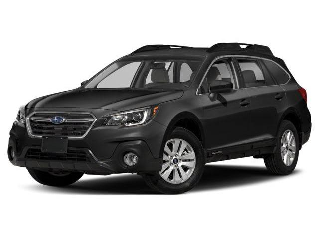 2018 Subaru Outback 2.5i Limited (Stk: DS4901) in Orillia - Image 1 of 9