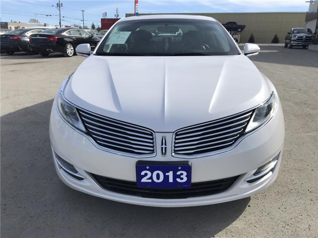 2013 Lincoln MKZ Base (Stk: 18019) in Sudbury - Image 2 of 14