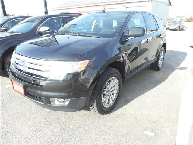 2010 Ford Edge Limited (Stk: NC 3544) in Cameron - Image 1 of 11