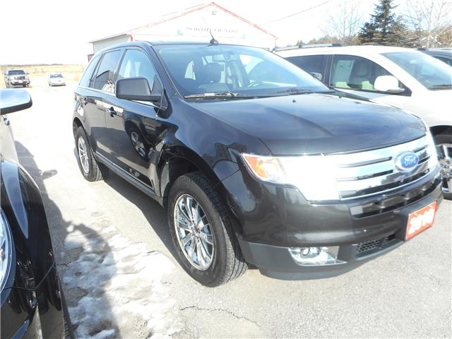 2010 Ford Edge Limited (Stk: NC 3544) in Cameron - Image 2 of 11