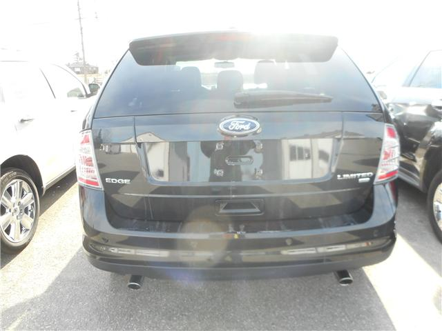 2010 Ford Edge Limited (Stk: NC 3544) in Cameron - Image 4 of 11