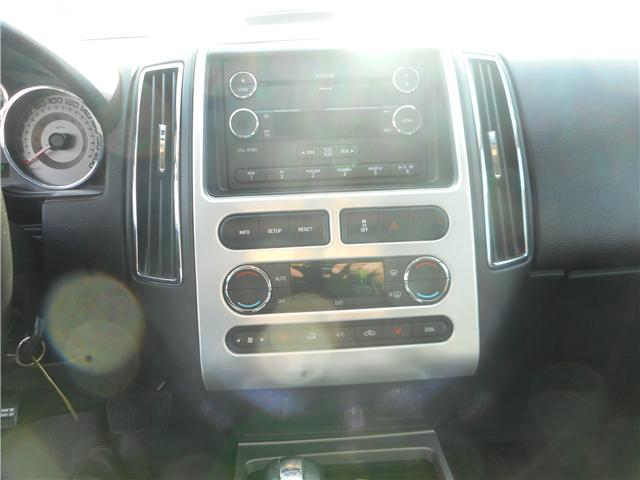 2010 Ford Edge Limited (Stk: NC 3544) in Cameron - Image 8 of 11