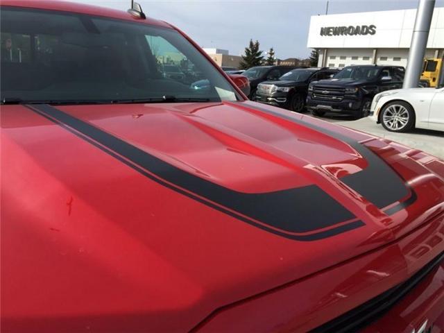 2018 Chevrolet Silverado 1500 LT (Stk: G285322) in Newmarket - Image 10 of 30