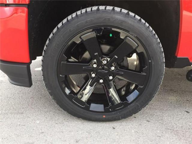 2018 Chevrolet Silverado 1500 LT (Stk: G285322) in Newmarket - Image 13 of 30
