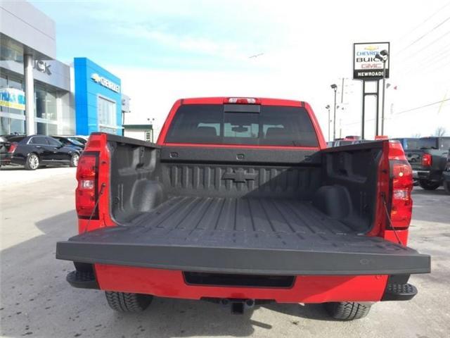2018 Chevrolet Silverado 1500 LT (Stk: G285322) in Newmarket - Image 15 of 30