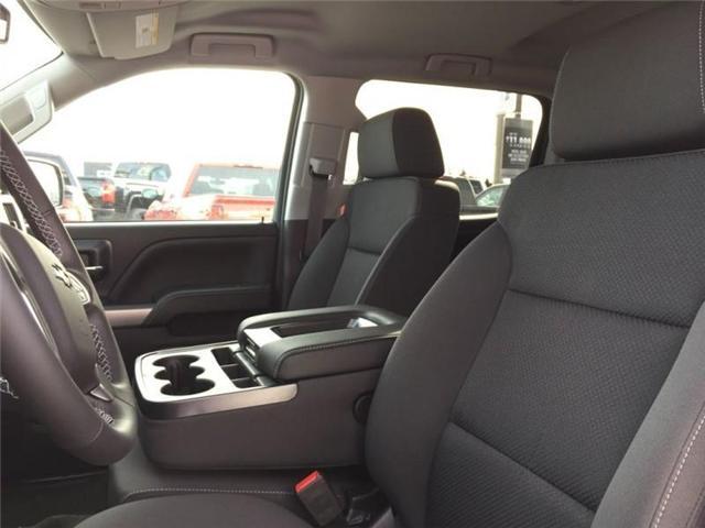 2018 Chevrolet Silverado 1500 LT (Stk: G285322) in Newmarket - Image 20 of 30