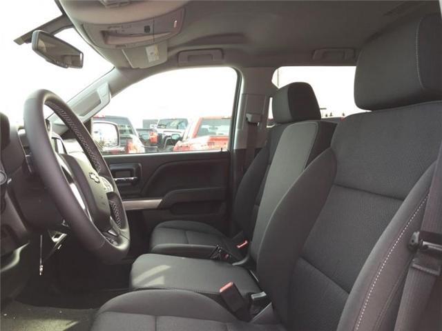 2018 Chevrolet Silverado 1500 LT (Stk: G285322) in Newmarket - Image 21 of 30
