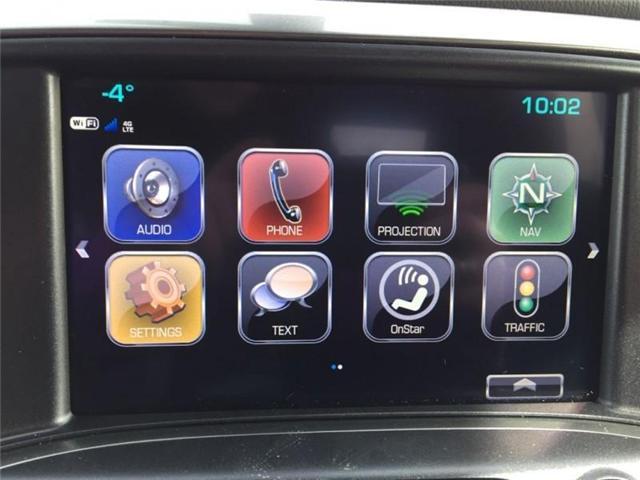 2018 Chevrolet Silverado 1500 LT (Stk: G285322) in Newmarket - Image 30 of 30