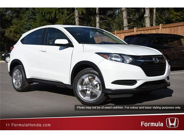 2018 Honda HR-V EX-L (Stk: 18-0969) in Scarborough - Image 1 of 21