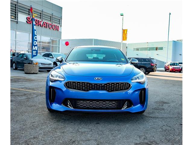 2018 Kia Stinger GT Limited (Stk: 38315) in Saskatoon - Image 2 of 29