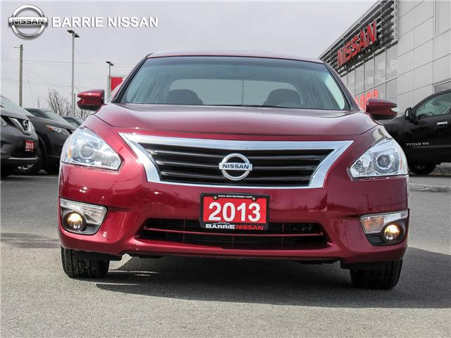 2013 Nissan Altima 2.5 SL (Stk: P4433) in Barrie - Image 2 of 28