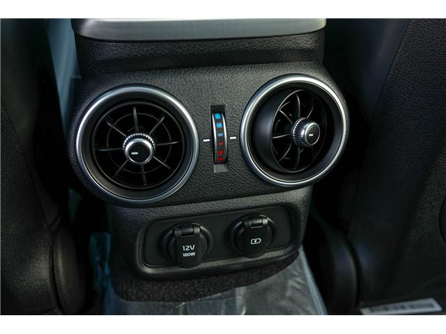 2018 Kia Stinger GT Limited (Stk: P4541) in Saskatoon - Image 14 of 22