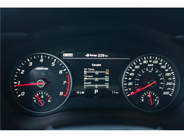 2018 Kia Stinger GT Limited (Stk: P4541) in Saskatoon - Image 5 of 22