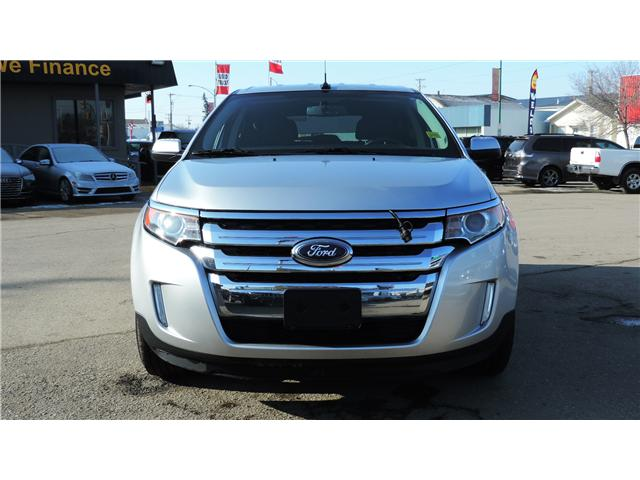 2014 Ford Edge Limited (Stk: P35076) in Saskatoon - Image 2 of 23
