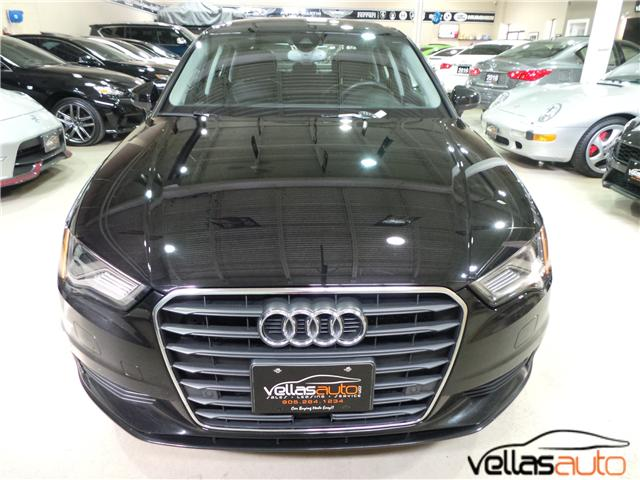 2015 Audi A3  (Stk: NP7299) in Vaughan - Image 2 of 27