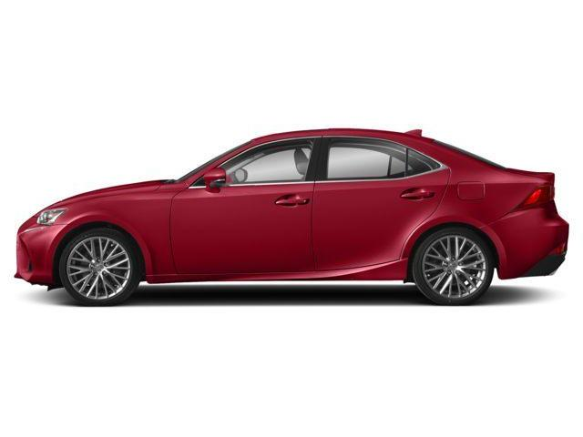2018 Lexus IS 300 Base (Stk: 183211) in Kitchener - Image 2 of 7