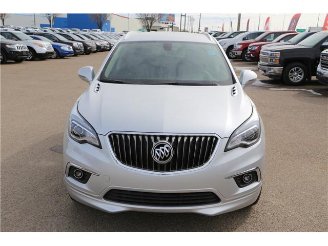 2018 Buick Envision Essence (Stk: 162299) in Medicine Hat - Image 2 of 33