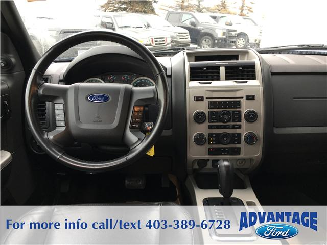 2011 Ford Escape XLT Automatic (Stk: T22348A) in Calgary - Image 2 of 10