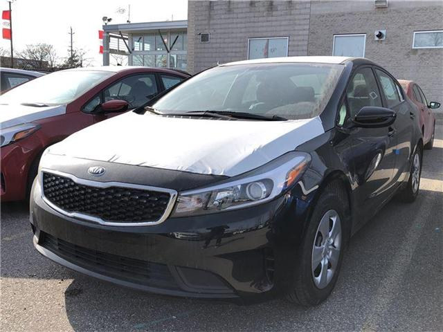 2018 Kia Forte  (Stk: FO18041) in Mississauga - Image 1 of 5