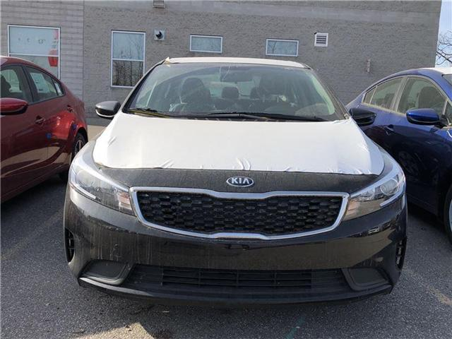 2018 Kia Forte  (Stk: FO18041) in Mississauga - Image 2 of 5
