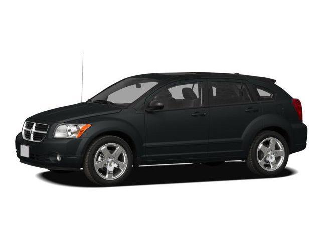 2011 Dodge Caliber SXT (Stk: U0246A) in New Minas - Image 1 of 1