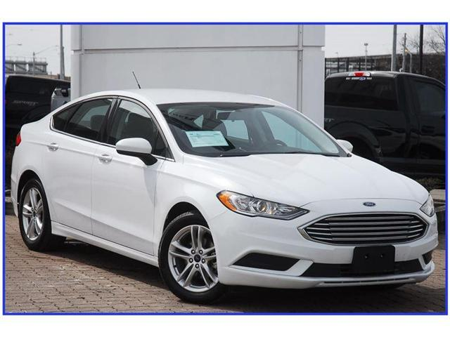 2018 Ford Fusion SE (Stk: 144460R) in Kitchener - Image 2 of 20