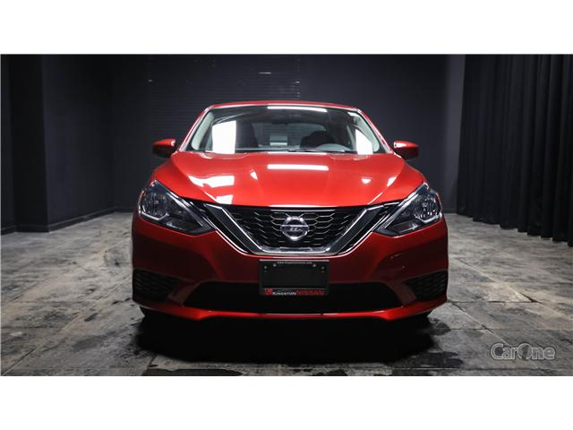 2017 Nissan Sentra 1.8 SV (Stk: 17-183) in Kingston - Image 2 of 34