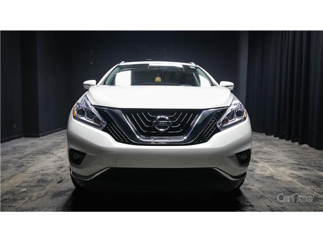 2017 Nissan Murano SV (Stk: 17-240) in Kingston - Image 2 of 34