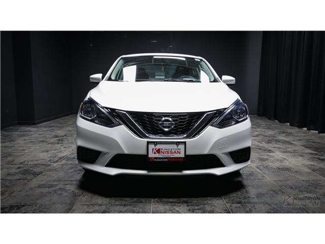 2017 Nissan Sentra 1.8 SV (Stk: 17-220) in Kingston - Image 2 of 32