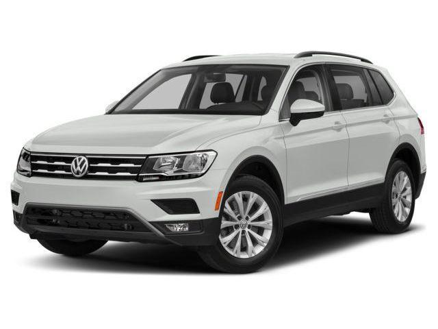2018 Volkswagen Tiguan Trendline (Stk: T18810) in Brantford - Image 1 of 1