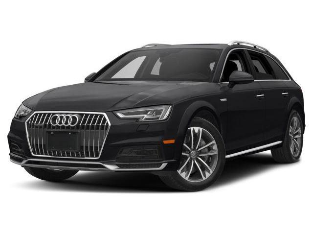 2018 Audi A4 allroad 2.0T Komfort (Stk: A10841) in Newmarket - Image 1 of 1