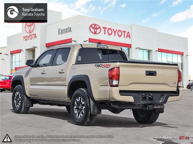 2017 Toyota Tacoma TRD Off Road (Stk: B2762) in Ottawa - Image 3 of 25