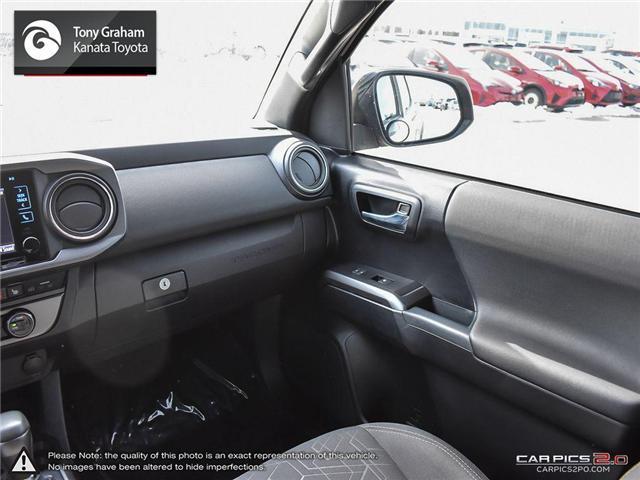2017 Toyota Tacoma TRD Off Road (Stk: B2762) in Ottawa - Image 11 of 25