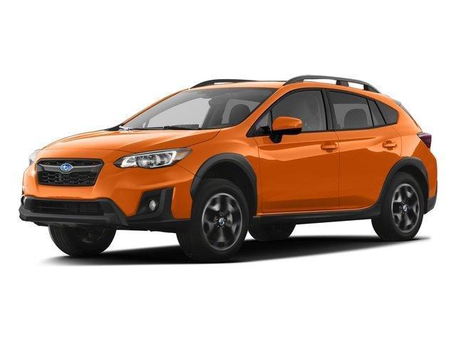 2018 Subaru Crosstrek  (Stk: S6874) in Hamilton - Image 1 of 1