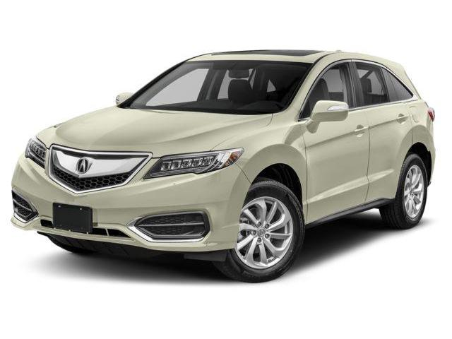 2018 Acura RDX Tech (Stk: J805863) in Brampton - Image 1 of 1
