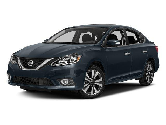 2018 Nissan Sentra 1.8 SV (Stk: X6921) in Burlington - Image 1 of 1