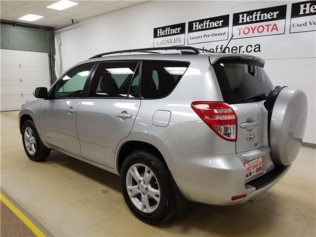 2012 Toyota RAV4  (Stk: 185254) in Kitchener - Image 6 of 20