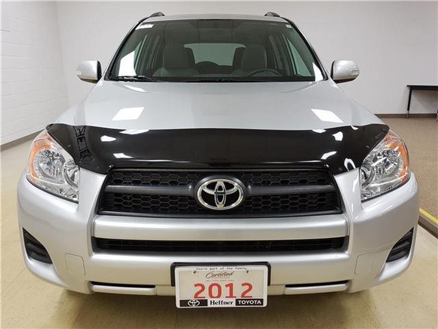 2012 Toyota RAV4  (Stk: 185254) in Kitchener - Image 7 of 20