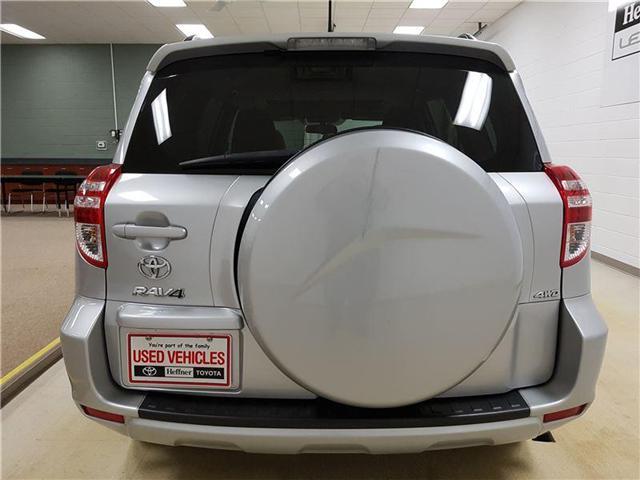 2012 Toyota RAV4  (Stk: 185254) in Kitchener - Image 8 of 20