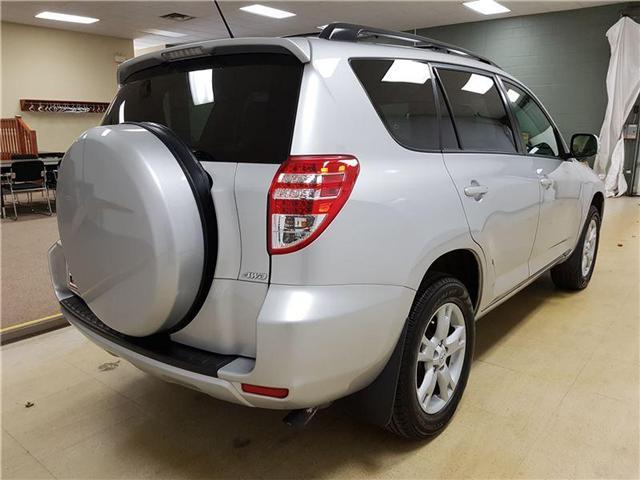 2012 Toyota RAV4  (Stk: 185254) in Kitchener - Image 9 of 20