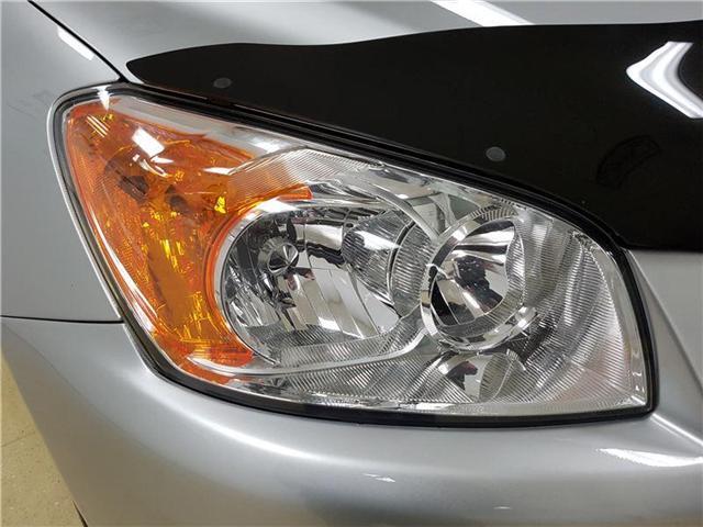2012 Toyota RAV4  (Stk: 185254) in Kitchener - Image 11 of 20