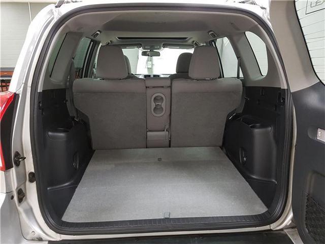 2012 Toyota RAV4  (Stk: 185254) in Kitchener - Image 18 of 20