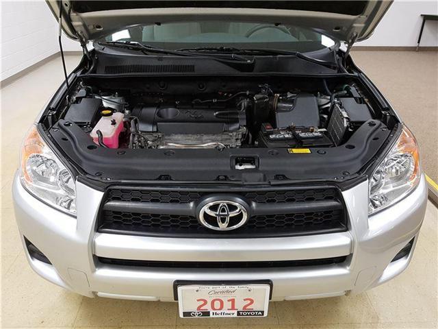2012 Toyota RAV4  (Stk: 185254) in Kitchener - Image 19 of 20