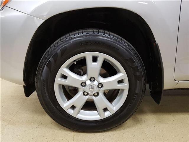 2012 Toyota RAV4  (Stk: 185254) in Kitchener - Image 20 of 20