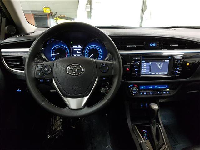 2014 Toyota Corolla  (Stk: 185259) in Kitchener - Image 3 of 21