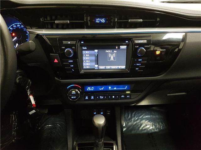 2014 Toyota Corolla  (Stk: 185259) in Kitchener - Image 4 of 21