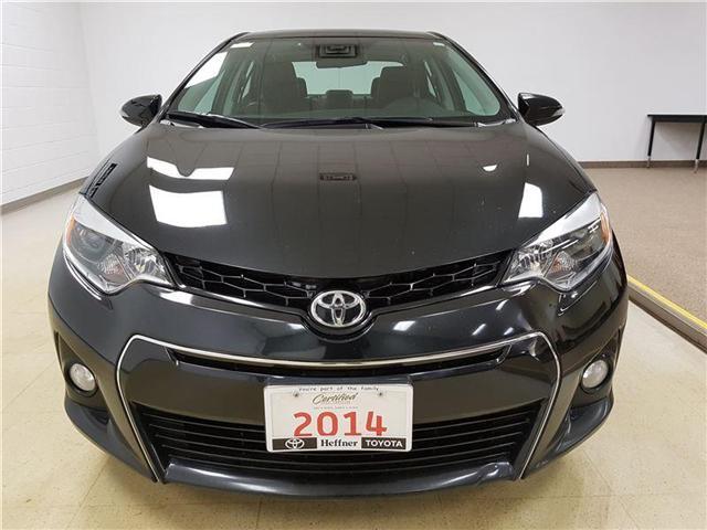 2014 Toyota Corolla  (Stk: 185259) in Kitchener - Image 7 of 21