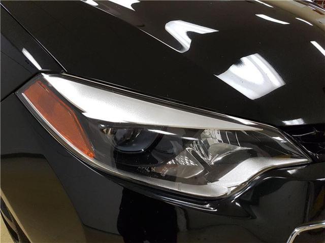 2014 Toyota Corolla  (Stk: 185259) in Kitchener - Image 11 of 21