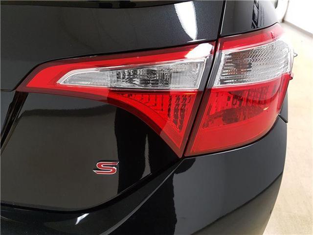 2014 Toyota Corolla  (Stk: 185259) in Kitchener - Image 12 of 21