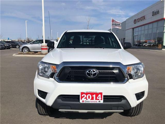2014 Toyota Tacoma Base (Stk: D181063A) in Mississauga - Image 2 of 21